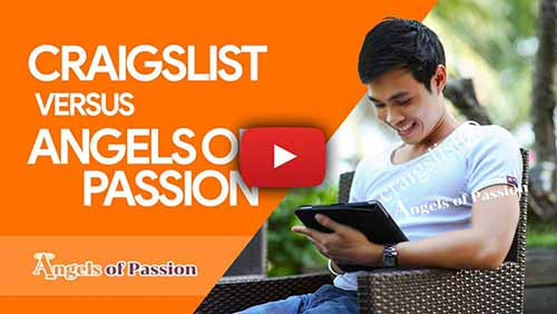Angels of Passion Featured Video